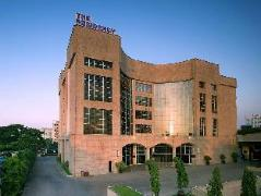 Hotel in India | The Lalit Residency