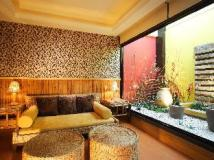 Seasons Motel: guest room