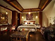Seasons Motel: suite room