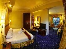 Philippines Hotel | sarrosa suite