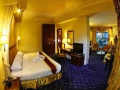 Hotel in Philippines Cebu | Sarrosa International Hotel and Residential Suites
