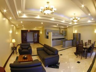 Sarrosa International Hotel and Residential Suites Cebu - Presidential Suite
