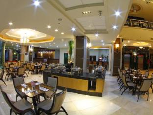Sarrosa International Hotel and Residential Suites Cebu - Citidine Restaurant