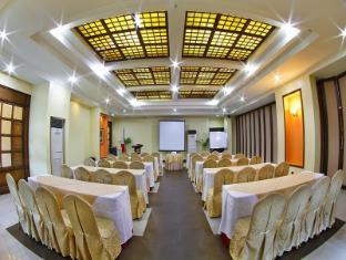 Sarrosa International Hotel and Residential Suites Cebu - Peridot