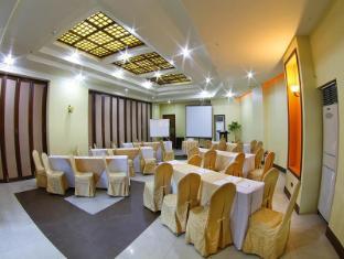 Sarrosa International Hotel and Residential Suites Cebu - Amethyst