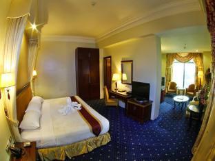 Sarrosa International Hotel and Residential Suites Cebu - Sarrosa Suite