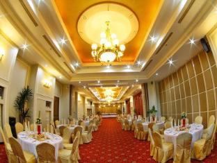 Sarrosa International Hotel and Residential Suites Cebu - Grand Ballroom