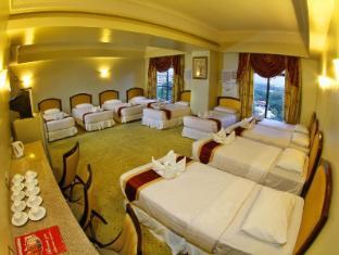 Sarrosa International Hotel and Residential Suites Cebu - Grand Family Suite