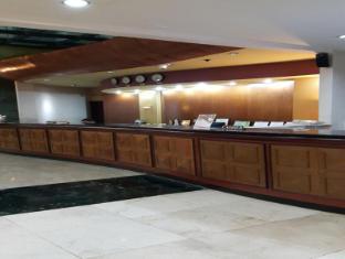 Sarrosa International Hotel and Residential Suites Cebu - Reception