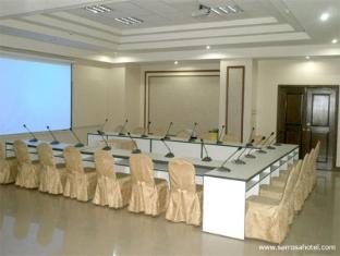Sarrosa International Hotel and Residential Suites Cebu - Meeting Room