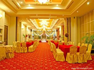 Sarrosa International Hotel and Residential Suites Cebu - Facilities