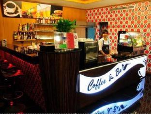 Dynasty Inn Pattaya Pattaya - Coffee & Bar