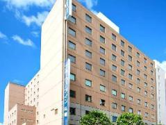 BlueWave Inn Sapporo - Japan Hotels Cheap