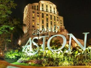 Grand Aston City Hall Hotel & Serviced Residences Medan - Exterior de l'hotel