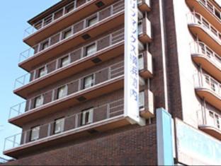 Hotel Livemax Yokohama Kannai