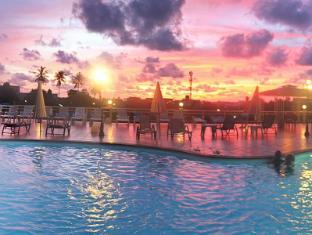 Manohra Cozy Resort Phuket - Sunset View