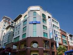 Malaysia Hotels | Le Hotel Kota Kinabalu