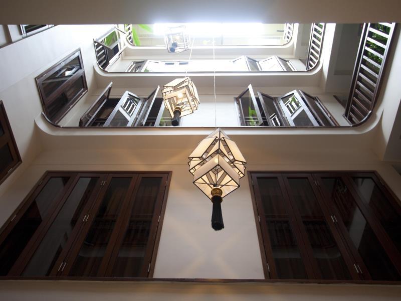 アングン ブティック ホテル16