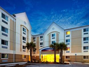 Candlewood Suites Fort Myers Interstate 75 Hotel
