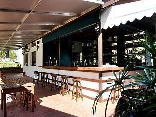 Basaga Holiday Residences Kuching - Bar