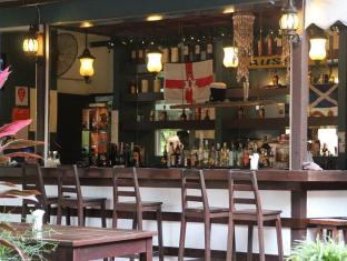 Basaga Holiday Residences Kuching - Pub/lounge
