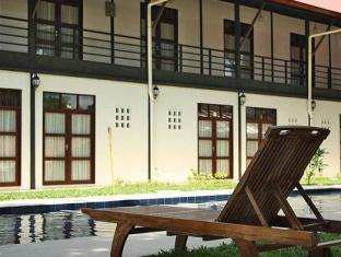 Basaga Holiday Residences Kuching - Piscina