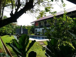 Basaga Holiday Residences Kuching - Tampilan Luar Hotel