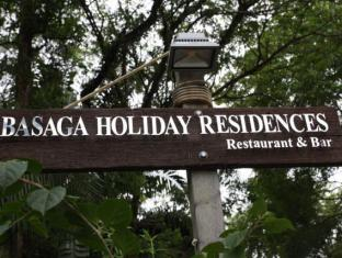 Basaga Holiday Residences Kuching - Hotelli välisilme