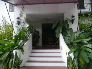 Basaga Holiday Residences Kuching - Ingresso