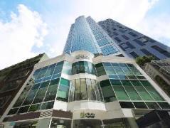 Hotel in Hong Kong | iclub Wan Chai Hotel