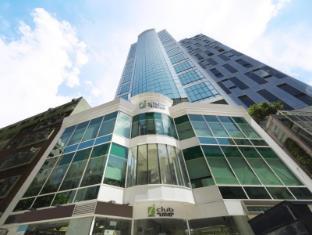 iclub Wan Chai Hotel Хонконг