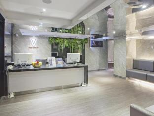 V Residence Hotel and Serviced Apartment