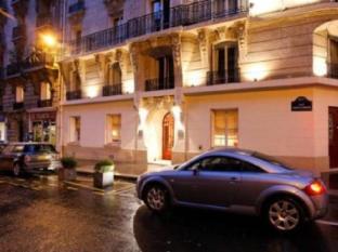 Hotel La Manufacture