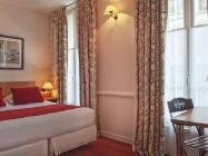 Traditionele Comfort Kamer
