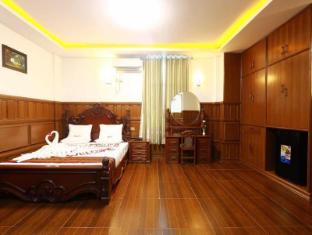 New Tiger Hotel