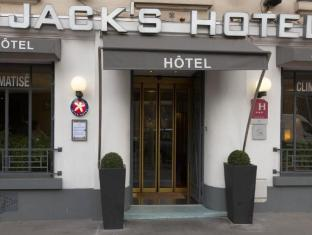 ジャックス ホテル