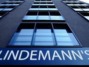 Hotel Lindemann's ברלין - בית המלון מבחוץ