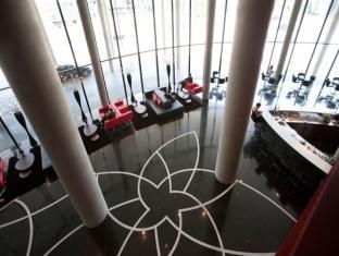 Hotel Porta Fira Barcelona - Restaurant