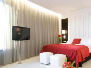 Hotel Porta Fira Barcelona - Interior