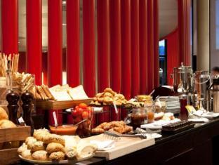 Hotel Porta Fira Barcelona - Buffet
