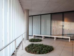 Hotel Porta Fira Barcelona - Balcony/Terrace