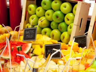 Hotel Porta Fira Barcelona - Food and Beverages