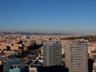 Hotel Porta Fira Barcelona - Exterior