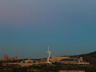 Hotel Porta Fira Barcelona - Nearby Attraction