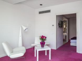 Room Mate Emma Hotel Barcelona - Suite Room