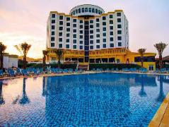 UAE Hotels | Oceanic Khorfakkan Resort & Spa