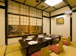 Ueno Terminal Hotel Tokyo - Guest Room