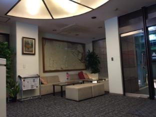 Ueno Terminal Hotel Tokyo - Lobby