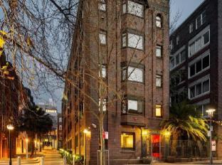 Regents Court Apartments Sydney - Regents Court Building