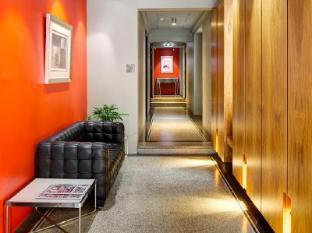 Regents Court Apartments Sydney - Interior